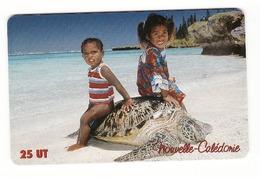25u Enfants 2003 - New Caledonia