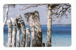 25u Totems 2003 - New Caledonia