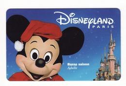 Disney 2 - Frankreich