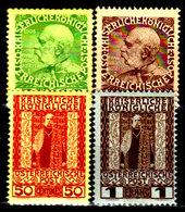 Creta-059 - Emissione 1908-14 (+) LH - Senza Difetti Occulti. - Creta