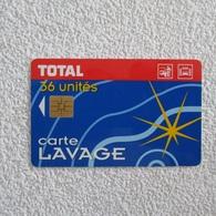 Lavage Total 36u - Frankrijk