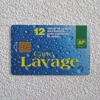 Lavage Bp 12u - Frankrijk