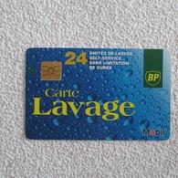 Lavage Bp 24u - Frankrijk