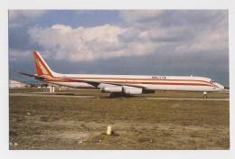 AJ27 Aviation - Connie Kalitta Services McDouglas DC-8-63F - 1946-....: Modern Era