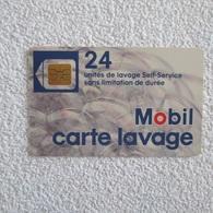 Lavage Mobil 24u - Frankrijk