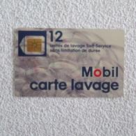 Lavage Mobil 12u - Frankrijk