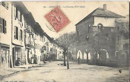 Conflans La Caserne    ( XII è Siècle )  CPA 1905 - Kasernen