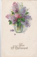 Bouquet De Fleurs Sainte Catherine - Saint-Catherine's Day