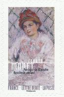 FRANCE Claude MONET Neuf**. Portrait De Blanche Hoschedé Enfant. - Impressionisme