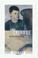 FRANCE Paul CEZANNE Neuf**. Portrait Du Fils De L'artiste. - Impressionisme
