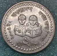 Bangladesh 2 Taka, 2004 - Bangladesh