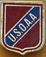 E E   239  )......ECUSSON......U S O A A ..............U.S.O.A.A. Football - Office Du Sport D'Albert - Football