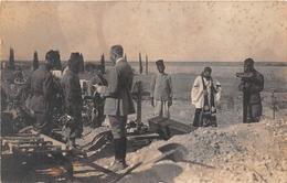 ¤¤  -   MAROC  -  Carte-Photo Militaire   -  Cérémonie , Enterrement  -  Cimetière  -   ¤¤ - Other