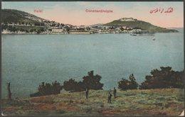 Halki, Constantinople, C.1905 - FAC CPA - Turkey