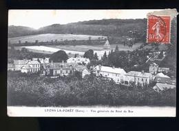 LYONS LA FORET - Lyons-la-Forêt