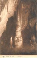 Rochefort - Grotte De Han - L'Alhambra - Rochefort