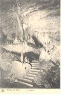 Rochefort - Grotte De Han - La Mosquée - Rochefort
