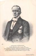 ¤¤  -   RUSSIE   -   Alexandre GORTSCHAKOV , Diplomate Né En 1798      -  ¤¤ - Russia