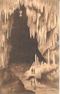 Rochefort - Grotte De Han - La Salle Du Sabbat - Rochefort