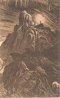 Rochefort - Grotte De Han - La Salle Du Dôme - Rochefort