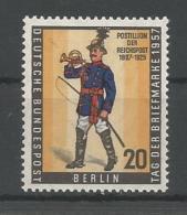 A00723)Berlin 176** - [5] Berlin
