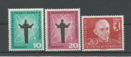 A00726)Berlin Jahrgang 1958 Komplett** - [5] Berlin