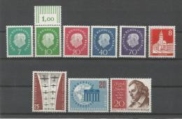 A00727)Berlin Jahrgang 1959 Komplett** - Berlin (West)