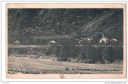 74546 -x- De Philippijnen Bokod Dorpje In Benguet Missien Van Scheut - Philippines