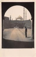 ¤¤  -   EGYPTE   -  LE CAIRE  -  La Mosquée MEHEMET-ALI Dans La Citadelle En 1934   -  Voir Description       -  ¤¤ - Cairo