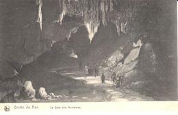 Rochefort - Grotte De Han - La Salle Des Mamelons - Rochefort