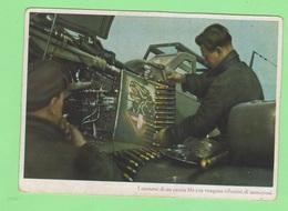 Luftwaffe Avion Flight Messerschmitt Me 109 Cpa Anni '40 Aerei Aviazione - 1939-1945: 2ème Guerre