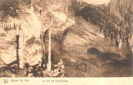 Rochefort - Grotte De Han - Un Coin Des Mystérieuses - Rochefort