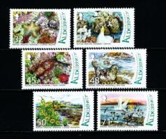 Alderney  Nº Yvert  299/304  En Nuevo - Alderney