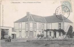 SENAINVILLE - Maison D'habitation De La Ferme - France