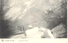 Rochefort - Grotte De Han - La Salle Du Trône - Rochefort