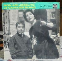 33 TOURS 25CM JOSELITO -- MON AMI JOSELITO - Vinyl-Schallplatten