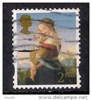 Great Britain 2007 - Christmas - 1952-.... (Elizabeth II)