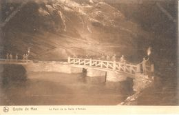 Rochefort - Grotte De Han - Le Pont De La Salle D'Armes - Rochefort