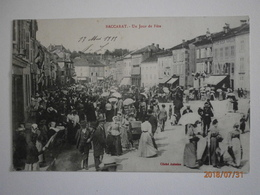 France Uniquement. Petit Lot De 60 Cartes Toutes Animées (L1) - Cartes Postales