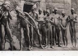DAHOMEY (BENIN) TYPES SOMBAS DE NATTINGOU - Dahomey