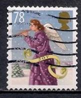 Great Britain 2007 - Merry Christmas - 1952-.... (Elizabeth II)