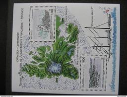 TAAF:  TB Feuille F 630, Neuve XX. - Unused Stamps