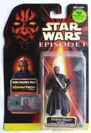STAR WARS 1995 BLISTER US EPISODE I DARTH MAUL Jedi Duel - Episode I