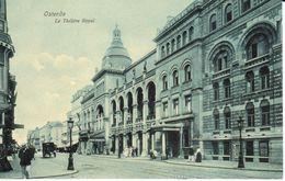 Oostende - Ostende - Le Théâtre Royal - Oostende