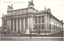 Antwerpen - Anvers - Musée Des Beaux-Arts - Antwerpen