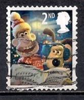 Great Britain 2010 - Christmas - Wallace & Gromit - 1952-.... (Elizabeth II)