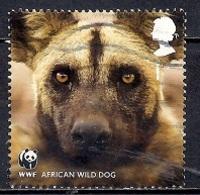 Great Britain 2010 - Fauna - The 50th Anniversary Of The WWF - World Wildlife Fund - 1952-.... (Elizabeth II)