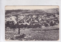 BETHANIEN. CIRCA 1910's. ISRAEL - BLEUP - Israël