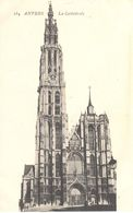Antwerpen - Anvers - La Cathédrale - Antwerpen