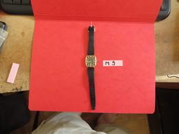 MONTRE EN ETAT DE MARCHE,,voir Plusieurs Scans,,,envoi En Courrier Simple,,,LIRE DESCRIPTION IMPORTANT - Jewels & Clocks